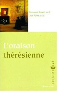 bouquinerie_oraison-thérésienne
