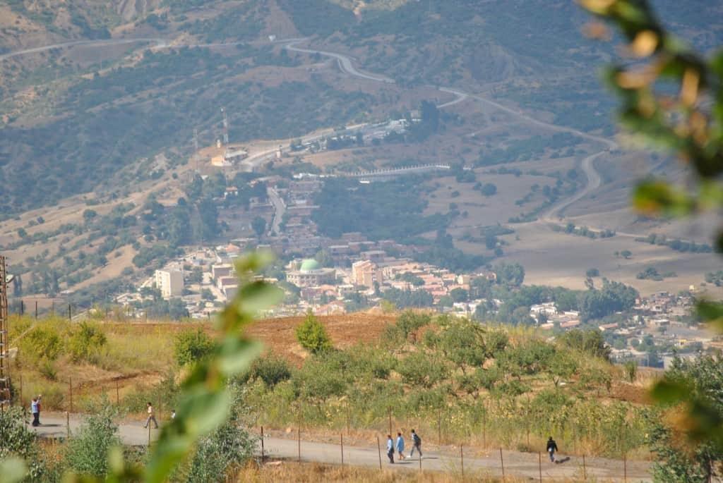 paysagealgérie