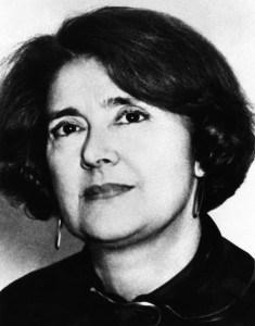 Rina Lasnier (Wikimedia-CC).