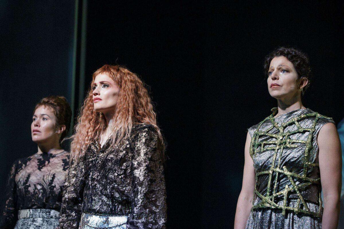 Photo: Théâtre le Rideau Vert (Facebook).
