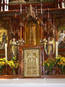 tabernacle-lexique