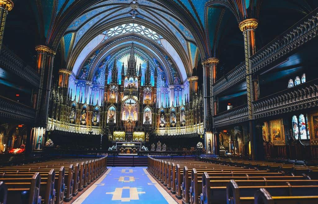 église-beauté-architecture