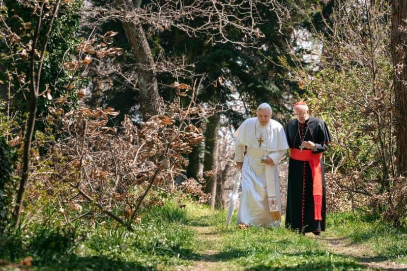 deux papes