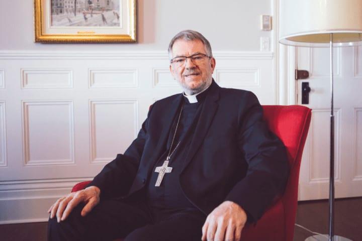 Monseigneur Pelchat