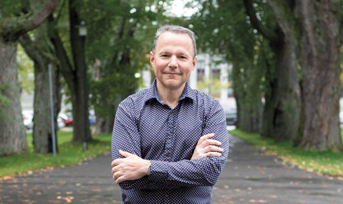 Éric Bergeron