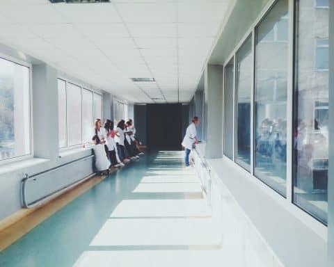 hôpital Andréanne