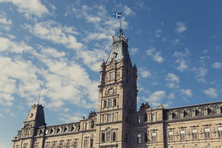 politique patrimoniale parlement