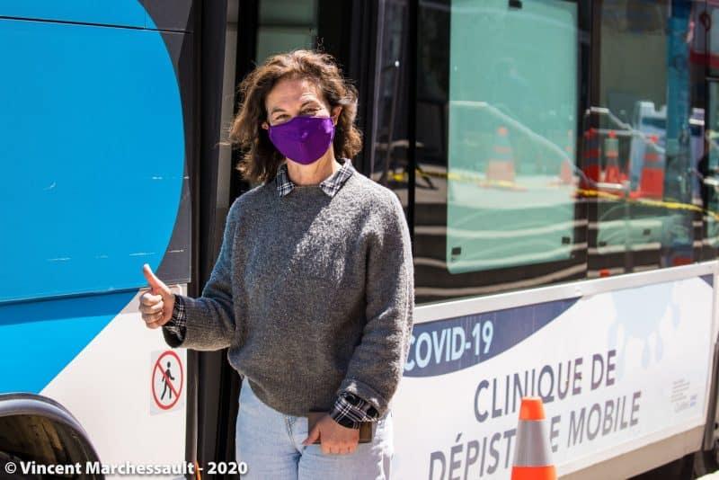 députés Montréal