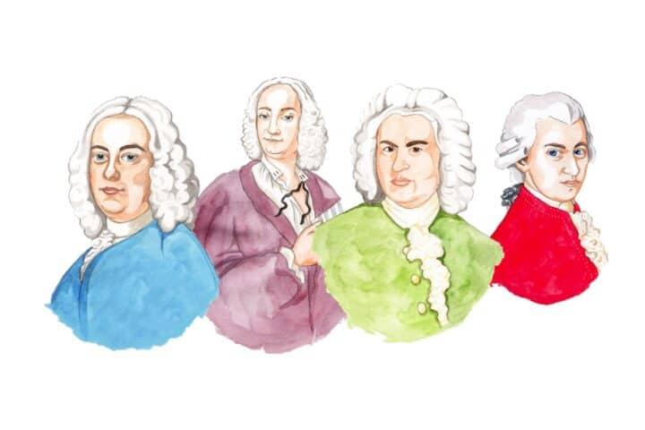 compositeurs