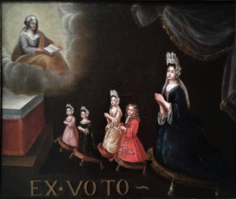 exvoto exvotos