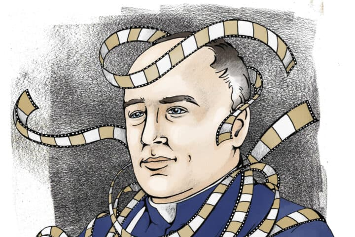 Albert Tessier