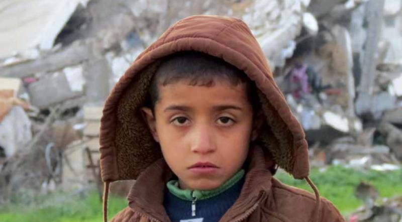 Journalisme chrétien réfugiés