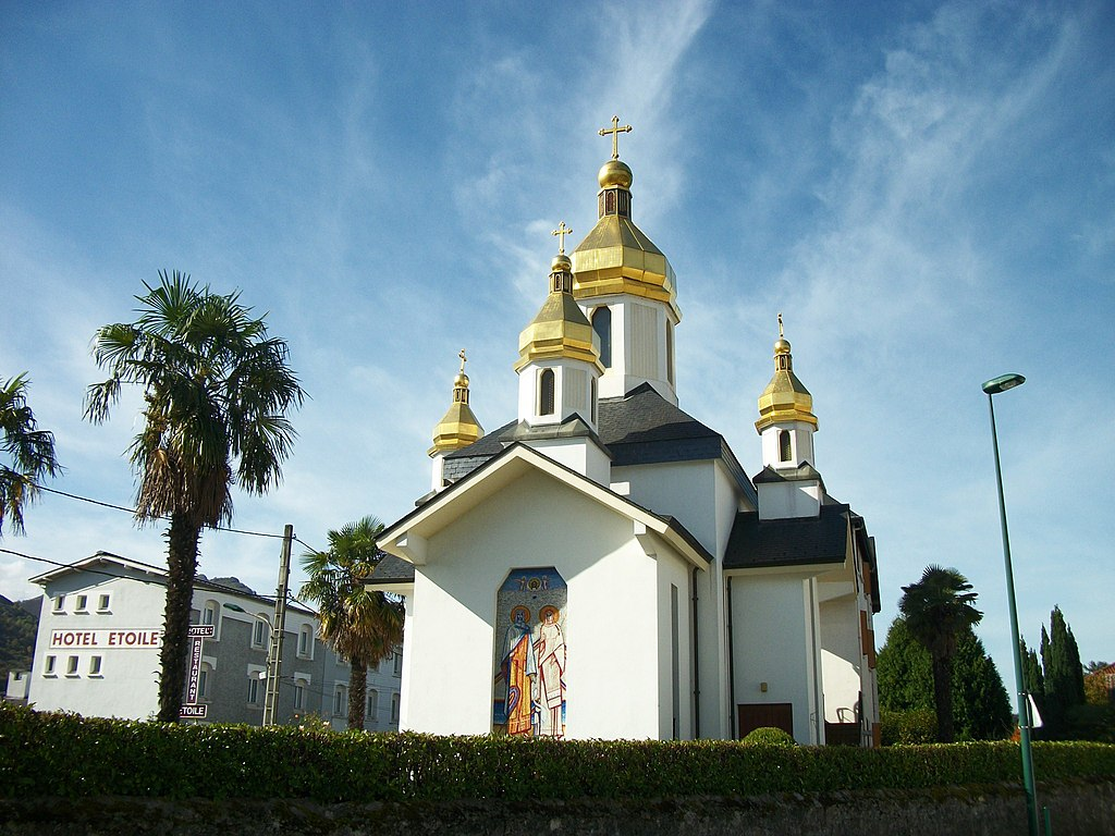 Église catholique ukrainienne