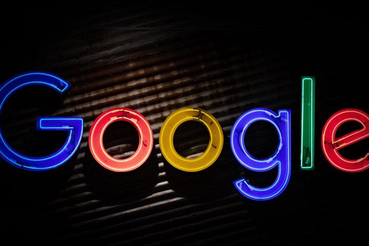 Google mots