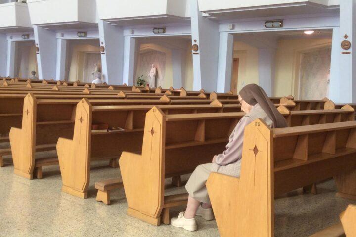 religieuses