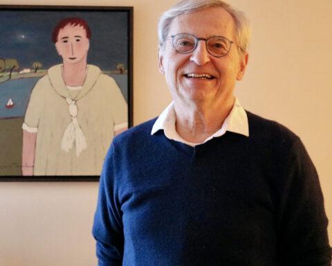 Claude Simard français