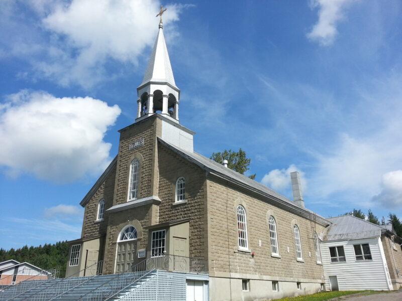 église mémoire