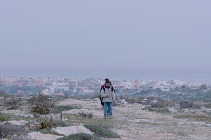films d'exil