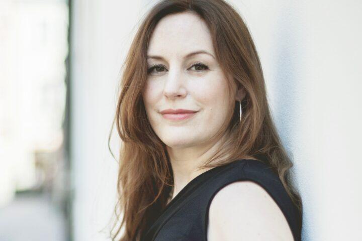 Canada français Geneviève Zubrzycki