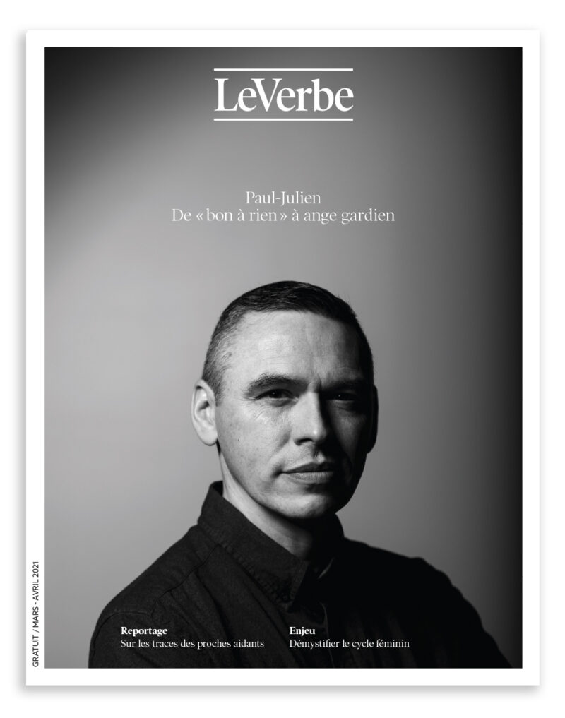 Magazine Mars