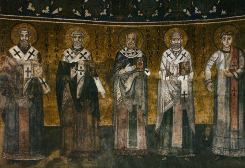 christianisme philosophie grecque