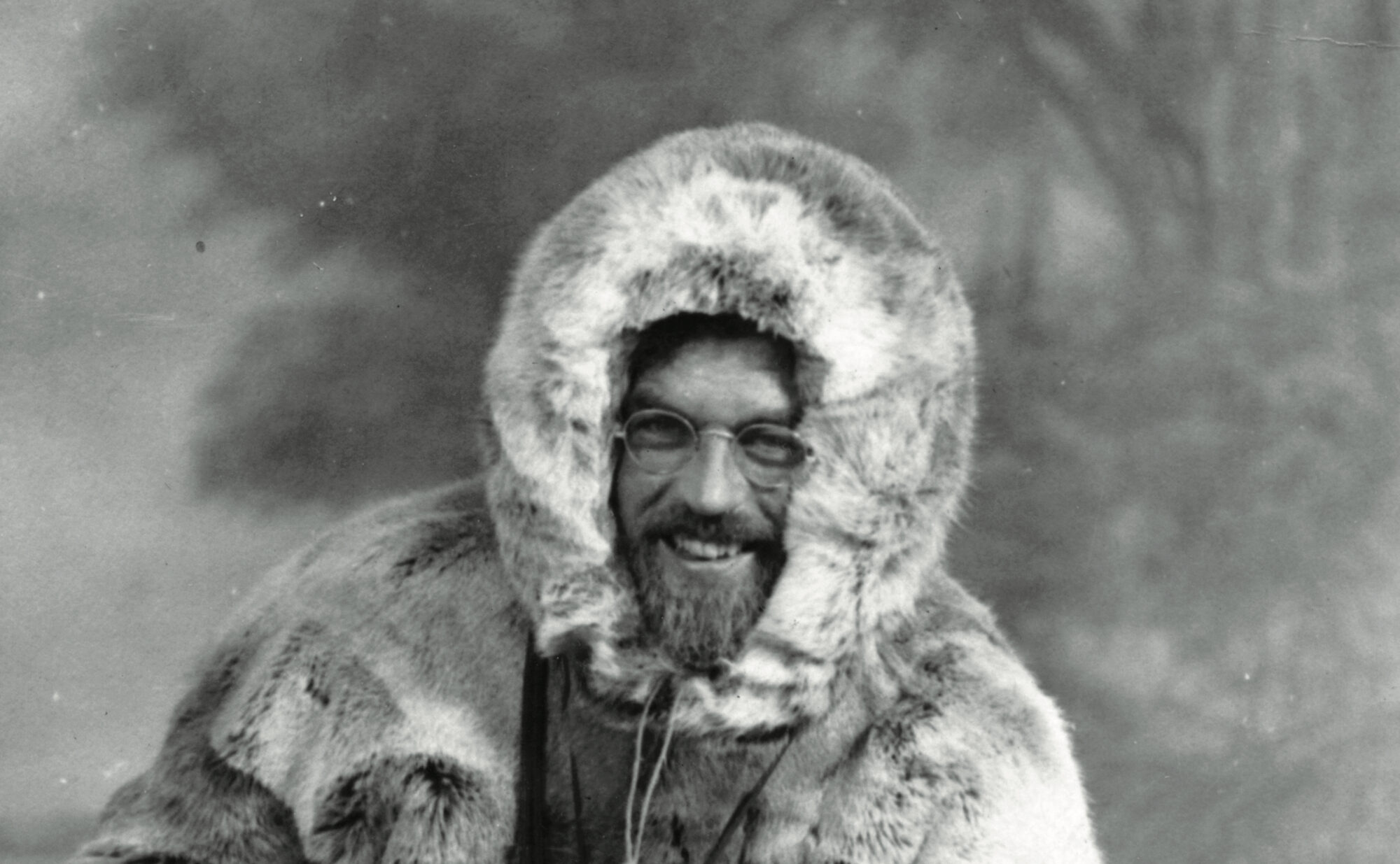 Henri-Paul Dionne missionnaire
