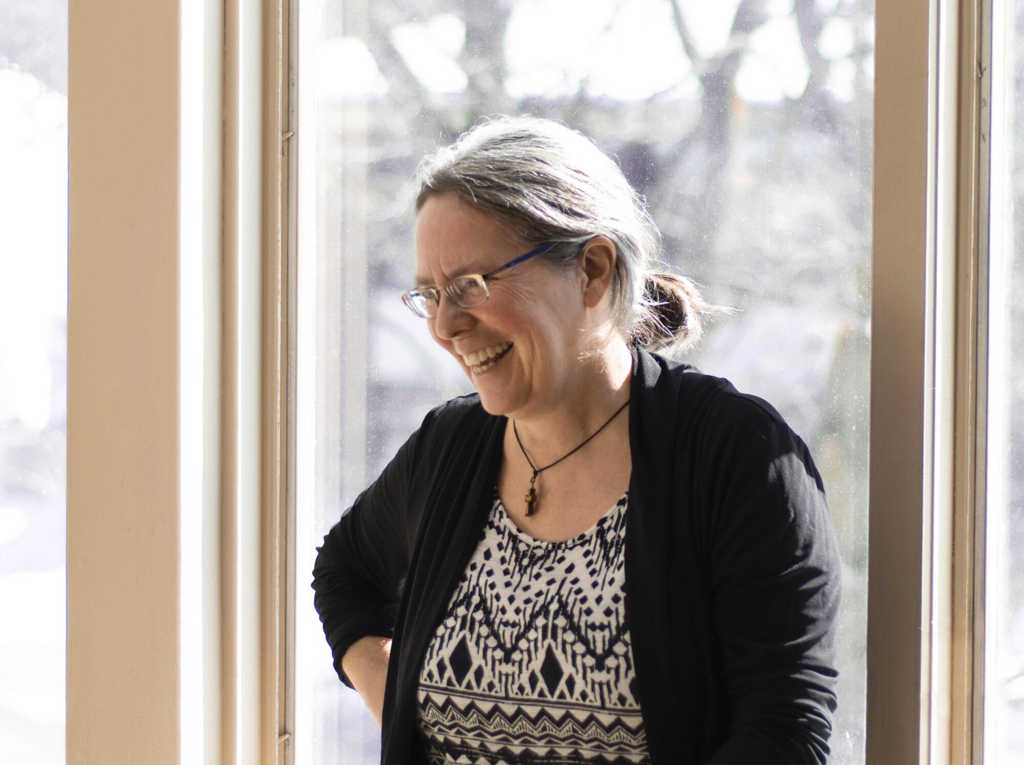 Danielle Giguère