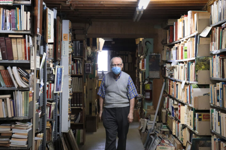 Librairie Secours-Missions